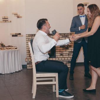 Gražiausius prisiminimus kurkime kartu! / Andrius Aleknavičius / Darbų pavyzdys ID 327527