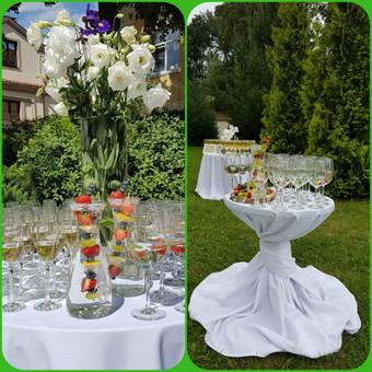 Įvairios paslaugos vestuvems / Eglė / Darbų pavyzdys ID 327675