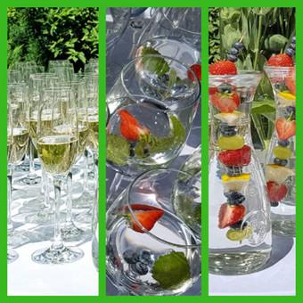 Įvairios paslaugos vestuvems / Eglė / Darbų pavyzdys ID 327681