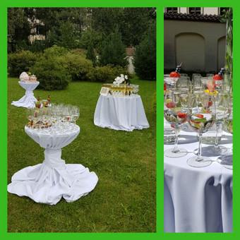 Įvairios paslaugos vestuvems / Eglė / Darbų pavyzdys ID 327689