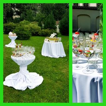 Įvairios paslaugos vestuvems / Eglė / Darbų pavyzdys ID 327695