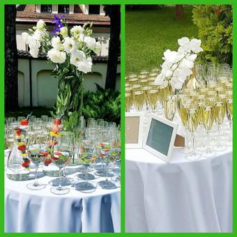 Įvairios paslaugos vestuvems / Eglė / Darbų pavyzdys ID 327711