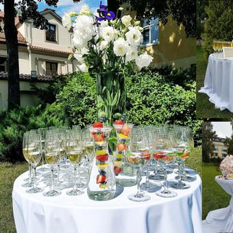 Įvairios paslaugos vestuvems / Eglė / Darbų pavyzdys ID 327717