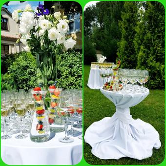 Įvairios paslaugos vestuvems / Eglė / Darbų pavyzdys ID 327719