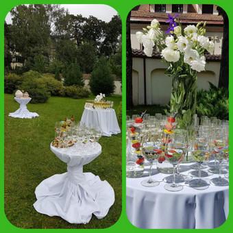 Įvairios paslaugos vestuvems / Eglė / Darbų pavyzdys ID 327727
