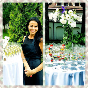 Įvairios paslaugos vestuvems / Eglė / Darbų pavyzdys ID 327735