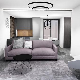 Casa-nova interjero dizaino studija / Casa-nova Interjero dizainas / Darbų pavyzdys ID 327891