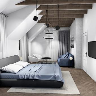 Casa-nova interjero dizaino studija / Casa-nova Interjero dizainas / Darbų pavyzdys ID 327893