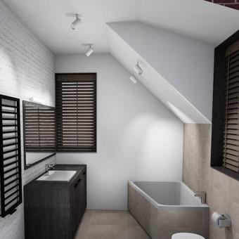 Casa-nova interjero dizainas ir projektavimas / Casa-nova Interjero dizainas / Darbų pavyzdys ID 327899