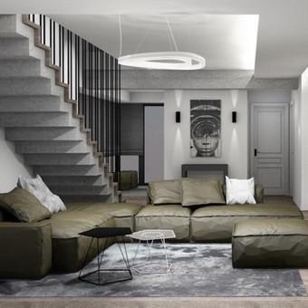 Casa-nova interjero dizainas ir projektavimas / Casa-nova Interjero dizainas / Darbų pavyzdys ID 327901