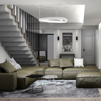 Casa-nova interjero dizaino studija / Casa-nova Interjero dizainas / Darbų pavyzdys ID 327901