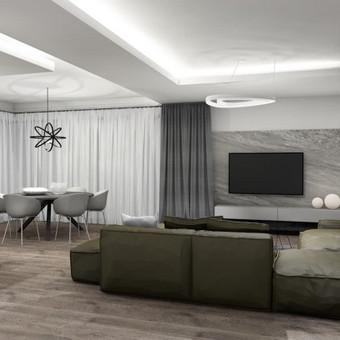 Casa-nova interjero dizainas ir projektavimas / Casa-nova Interjero dizainas / Darbų pavyzdys ID 327905