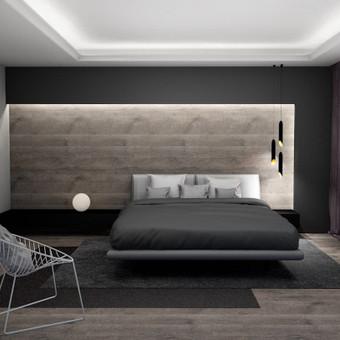 Casa-nova interjero dizaino studija / Casa-nova Interjero dizainas / Darbų pavyzdys ID 327907
