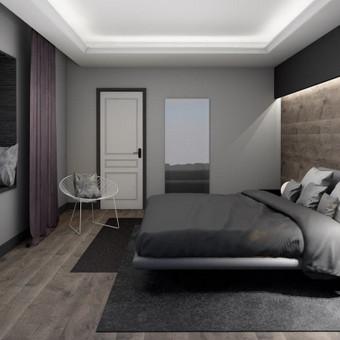 Casa-nova interjero dizainas ir projektavimas / Casa-nova Interjero dizainas / Darbų pavyzdys ID 327909