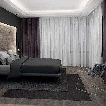 Casa-nova interjero dizaino studija / Casa-nova Interjero dizainas / Darbų pavyzdys ID 327911
