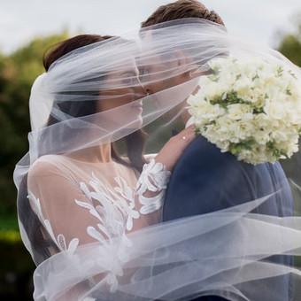 Vestuvės,krikštynos,asmeninės ir kt. / Vilma Valiukė / Darbų pavyzdys ID 328239