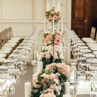 Vestuvių-dekoratorė / Jolita -Infante / Darbų pavyzdys ID 328501