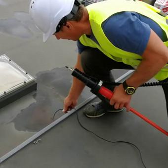 Plokščio stogo meistrai ir konsultantai / UAB Volas / Darbų pavyzdys ID 328597