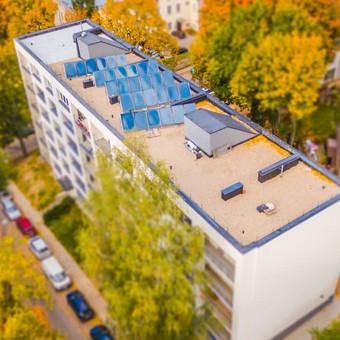 Plokščio stogo meistrai ir konsultantai / UAB Volas / Darbų pavyzdys ID 328601
