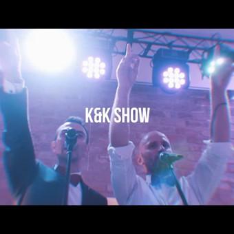 K&K SHOW - vedėjų duetas | PROMO