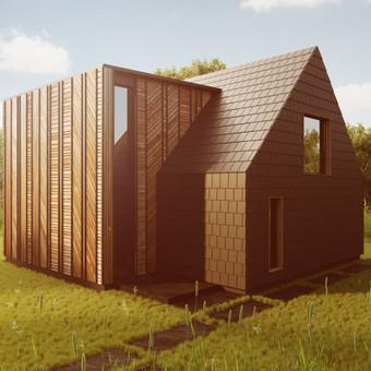 Architektūra / Dizainas / Statybos teisė / 2mm architektai / Darbų pavyzdys ID 328885