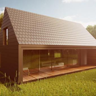 Architektūra / Dizainas / Statybos teisė / 2mm architektai / Darbų pavyzdys ID 328887