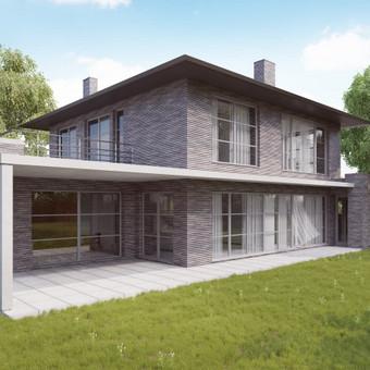 Architektūra / Dizainas / Statybos teisė / 2mm architektai / Darbų pavyzdys ID 328891