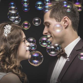 Renginių/vestuvių fotografija nuo 40€/val. / Gintarė Urbaitė / Darbų pavyzdys ID 329889