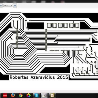 Elektra Vilniuje( Elektra, automatika, silpnos srovės) / Robertas Az. / Darbų pavyzdys ID 330015