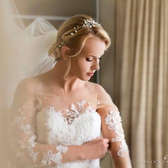Renginių/vestuvių fotografija nuo 40€/val. / Gintarė Urbaitė / Darbų pavyzdys ID 330133
