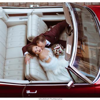 Išskirtiniai pasiūlymai 2019/2020m vestuvėms / WhiteShot Photography / Darbų pavyzdys ID 331333