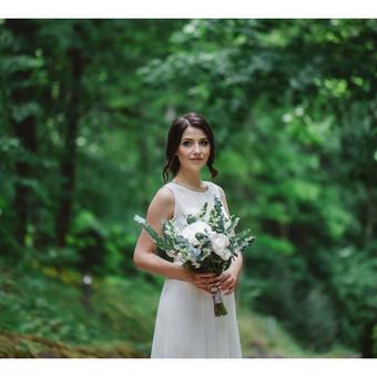 Vestuvių foto istorijos. / Gediminas Latvis / Darbų pavyzdys ID 331689