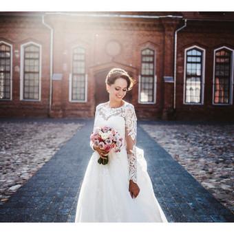 Vestuvių foto istorijos. / Gediminas Latvis / Darbų pavyzdys ID 331697