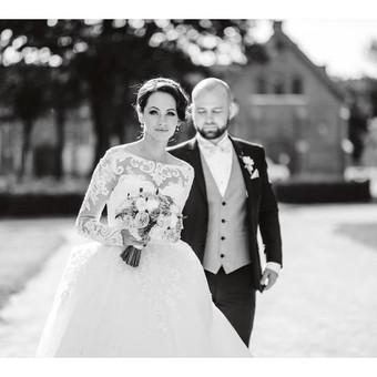 Vestuvių foto istorijos. / Gediminas Latvis / Darbų pavyzdys ID 331703