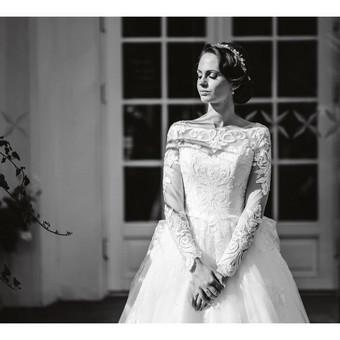Vestuvių foto istorijos. / Gediminas Latvis / Darbų pavyzdys ID 331705