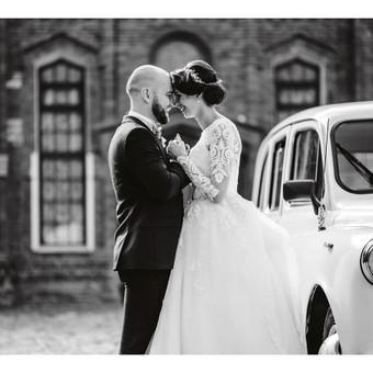 Vestuvių foto istorijos. / Gediminas Latvis / Darbų pavyzdys ID 331707
