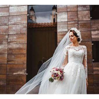 Vestuvių foto istorijos. / Gediminas Latvis / Darbų pavyzdys ID 331709