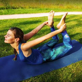Fitness joga / Joana Vetockina / Darbų pavyzdys ID 331989