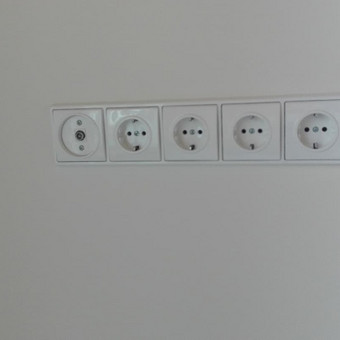 Elektrikas Panevėžio apskrityje / Mantas Striška / Darbų pavyzdys ID 332365