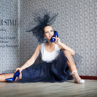 Anastasyja Photography (PhotoMoment.lt) / Anastasyja / Darbų pavyzdys ID 332595