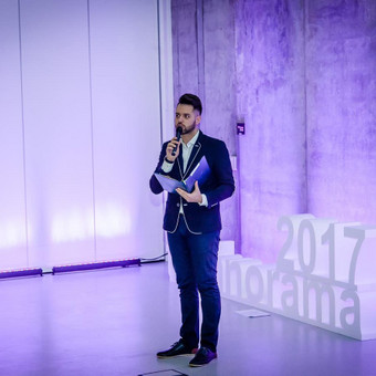 KTU Technorama 2017