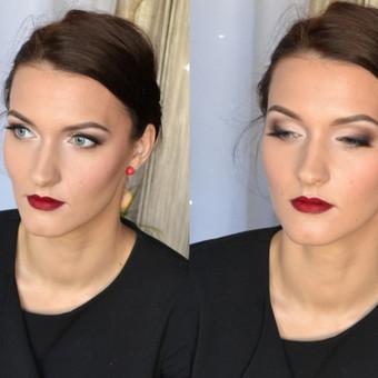 """""""Silvija MUA Make Up & Hairstyles""""  - MAKIAŽAI ir ŠUKUOSENOS / Silvija / Darbų pavyzdys ID 333225"""
