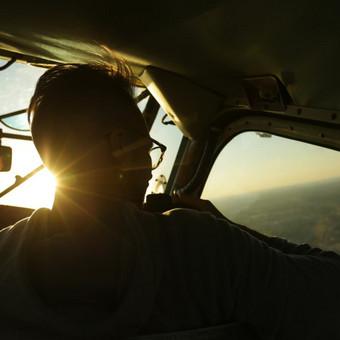 nuotrauka daryta 150m aukštyje ;)