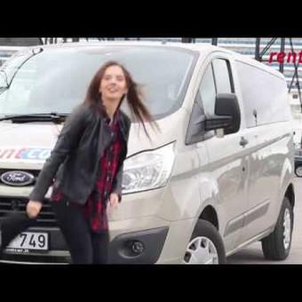automobiliu ir mikroautobusu nuoma / rentcar.lt / Darbų pavyzdys ID 333613
