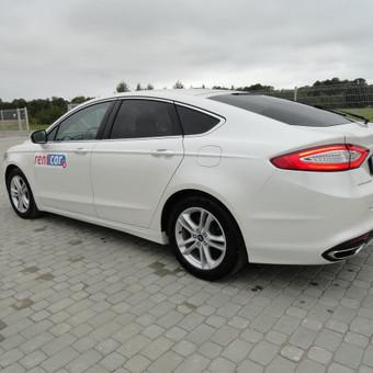 automobiliu ir mikroautobusu nuoma / rentcar.lt / Darbų pavyzdys ID 333617