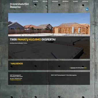 Programuotojas Vilniuje / Vaidas Jokubauskas / Darbų pavyzdys ID 333917