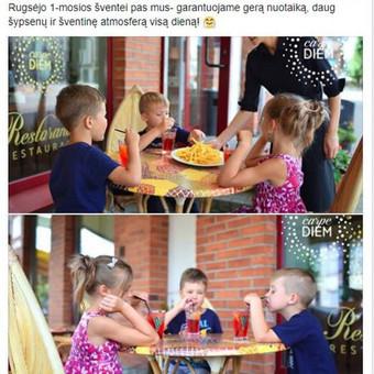 Darbas su Facebook / Jurgita Raudonyte / Darbų pavyzdys ID 333937