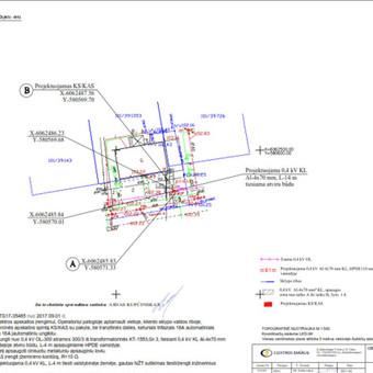 Elektrikas Vilniuje / Konstantinas / Darbų pavyzdys ID 334075