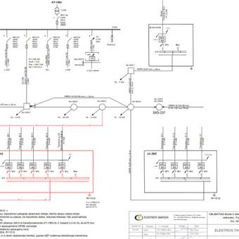 Elektrikas Vilniuje / Konstantinas / Darbų pavyzdys ID 334077