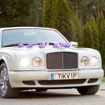 Vestuvių fotografavimas ir filmavimas / Henrikas Kudirka / Darbų pavyzdys ID 335327